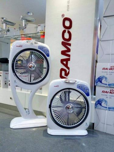 Ramco Fans